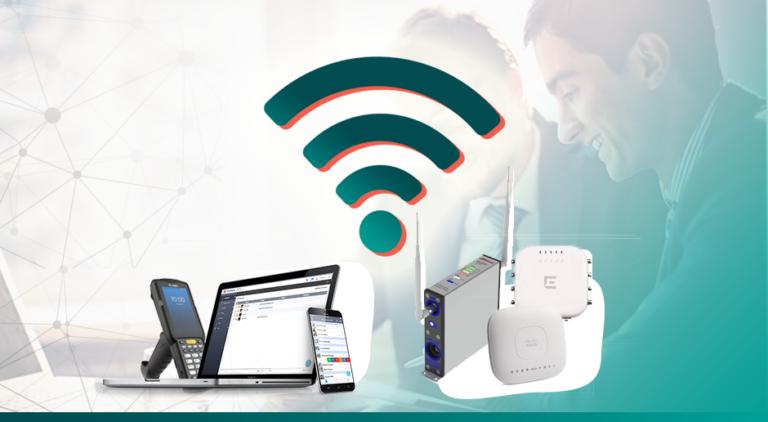 A Importância de ter uma rede sem fio (WLAN) de qualidade