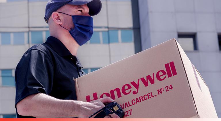 Honeywell e Cyclopes – 13 anos de parceria
